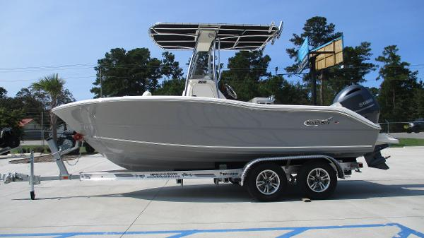2021 Bulls Bay boat for sale, model of the boat is 200 CC & Image # 4 of 54