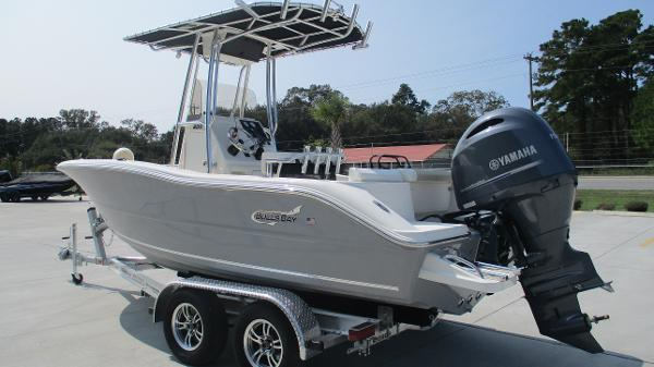2021 Bulls Bay boat for sale, model of the boat is 200 CC & Image # 6 of 54