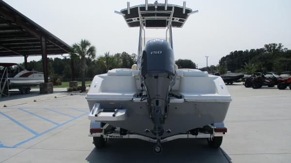 2021 Bulls Bay boat for sale, model of the boat is 200 CC & Image # 8 of 54