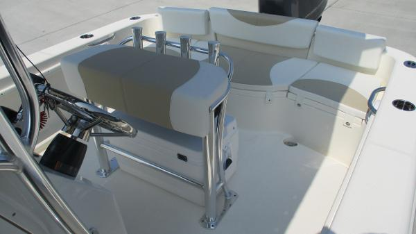 2021 Bulls Bay boat for sale, model of the boat is 200 CC & Image # 12 of 54
