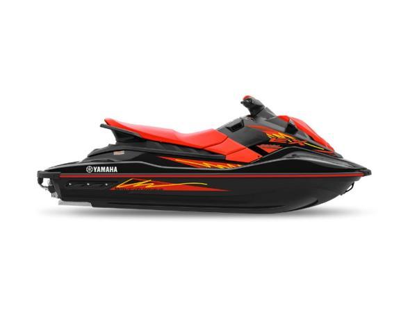 2021 Yamaha WaveRunner EX Sport thumbnail