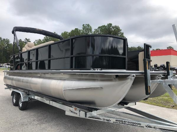 2021 Bentley boat for sale, model of the boat is 243 Fish & Image # 5 of 29