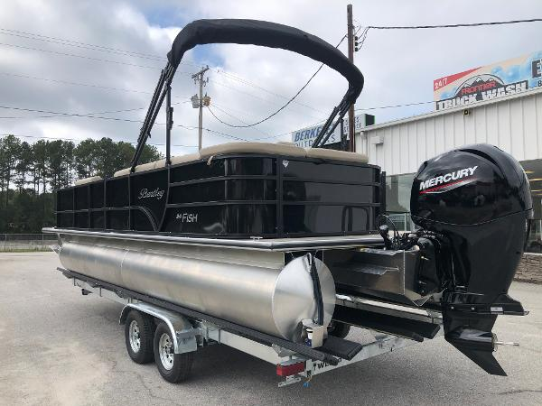 2021 Bentley boat for sale, model of the boat is 243 Fish & Image # 8 of 29