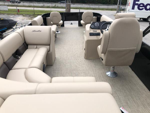2021 Bentley boat for sale, model of the boat is 243 Fish & Image # 9 of 29