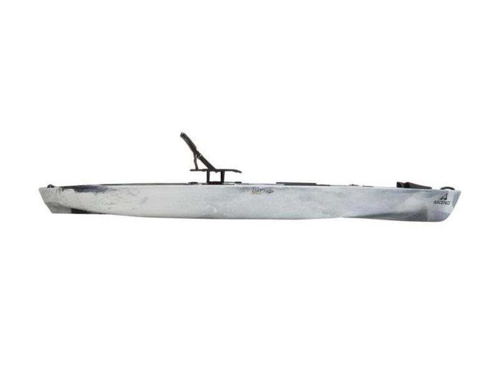 2020 Ascend boat for sale, model of the boat is 128T Yak-Power & Image # 1 of 2