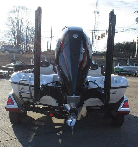 2021 Ranger Boats boat for sale, model of the boat is Z521C Ranger Cup Equipped & Image # 5 of 8