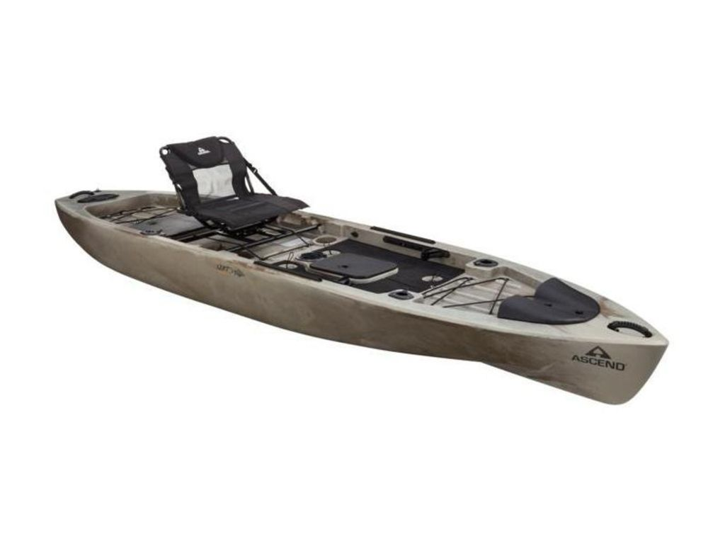 2020 ASCEND 128T YAK POWER for sale
