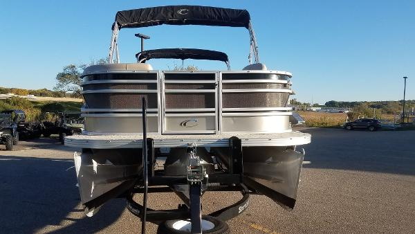 2012 Crest boat for sale, model of the boat is 250SLR Caribbean & Image # 8 of 24