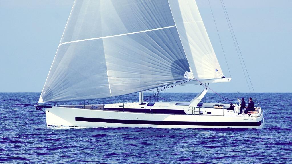 Beneteau Oceanis OCEANIS YACHT 62