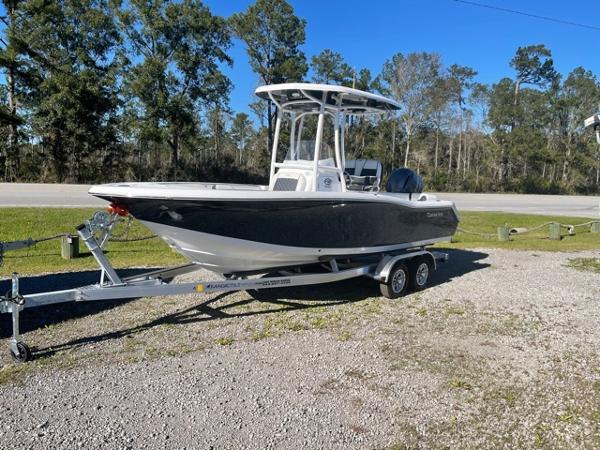 2021 Tidewater 210 LXF thumbnail