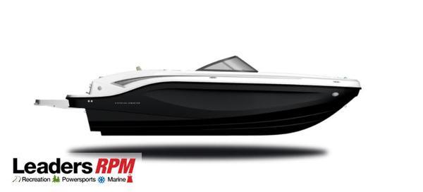 2021 Bayliner DX2250 thumbnail