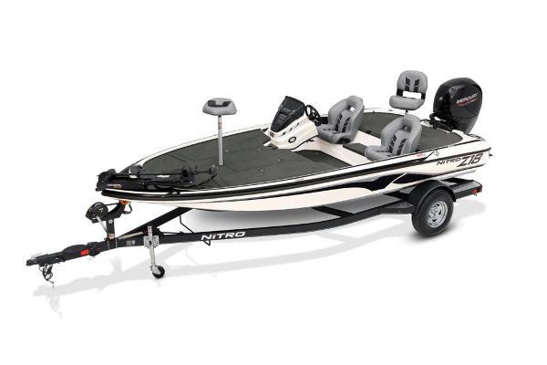 2020 Nitro boat for sale, model of the boat is Z18 & Image # 2 of 54