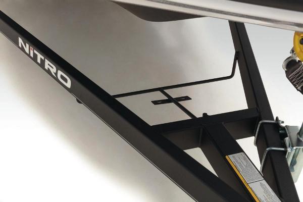 2020 Nitro boat for sale, model of the boat is Z18 & Image # 41 of 54
