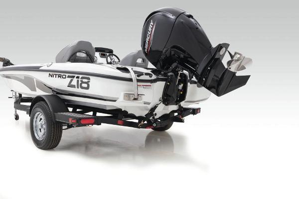 2020 Nitro boat for sale, model of the boat is Z18 & Image # 47 of 54