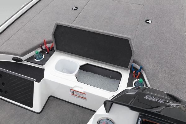 2020 Nitro boat for sale, model of the boat is Z18 & Image # 21 of 54