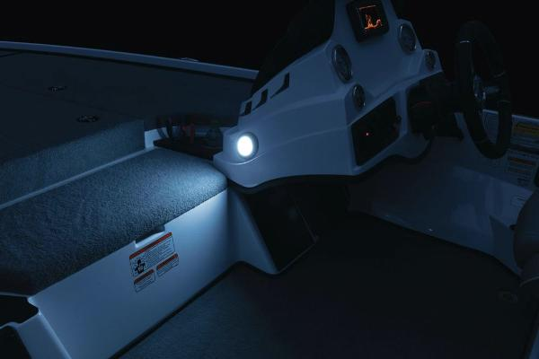 2020 Nitro boat for sale, model of the boat is Z18 & Image # 22 of 54
