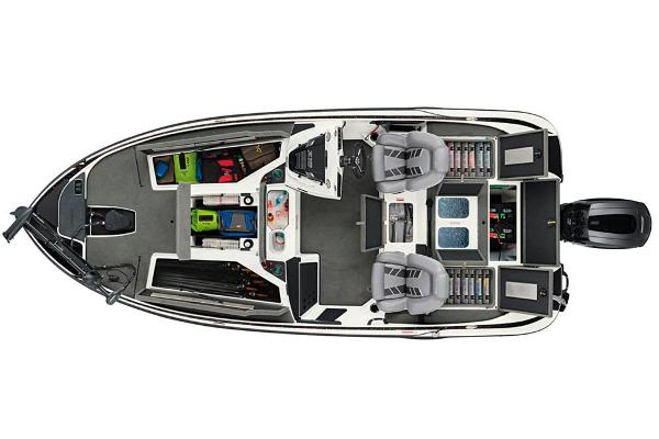 2020 Nitro boat for sale, model of the boat is Z18 & Image # 13 of 54