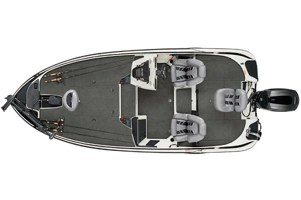 2020 Nitro boat for sale, model of the boat is Z18 & Image # 12 of 54