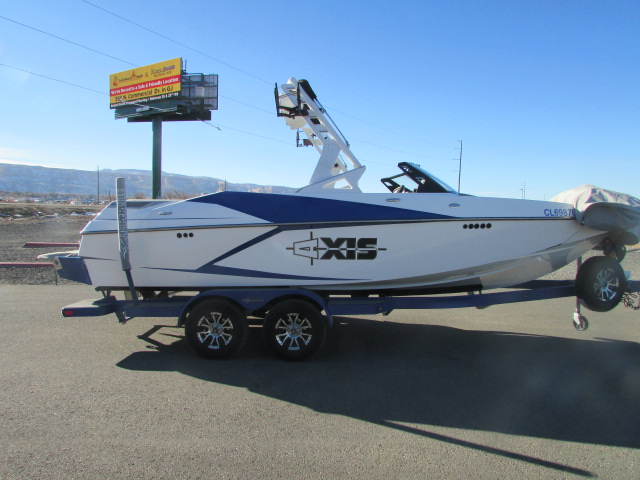 2018 AXIS A22 for sale