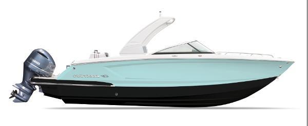 2021 CHAPARRAL 267 SSX OB for sale