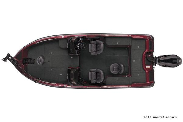 2020 Nitro boat for sale, model of the boat is ZV21 Pro & Image # 4 of 9