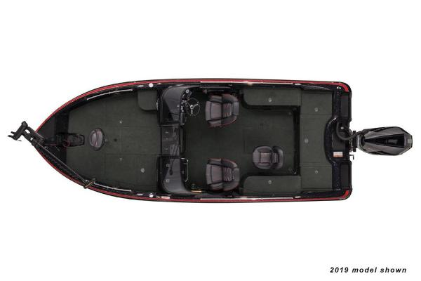 2020 Nitro boat for sale, model of the boat is ZV21 Pro & Image # 5 of 9