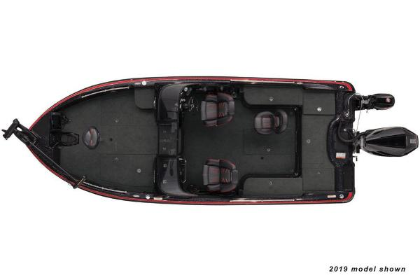 2020 Nitro boat for sale, model of the boat is ZV21 Pro & Image # 8 of 9