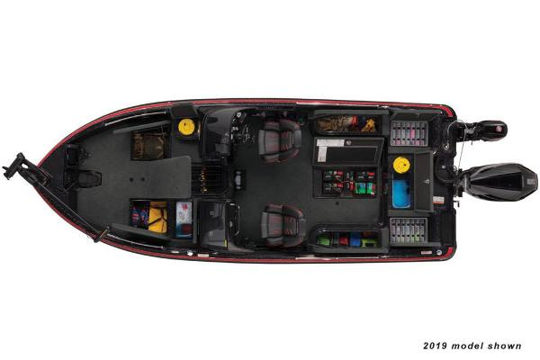 2020 Nitro boat for sale, model of the boat is ZV21 Pro & Image # 9 of 9