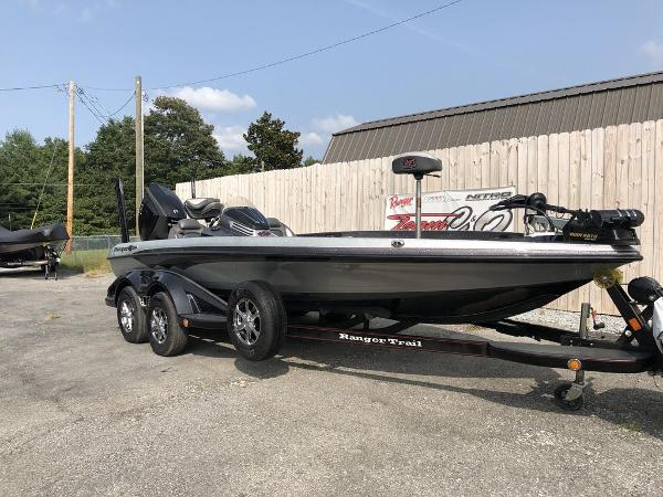 2018 Ranger Boats boat for sale, model of the boat is Z520C & Image # 2 of 29