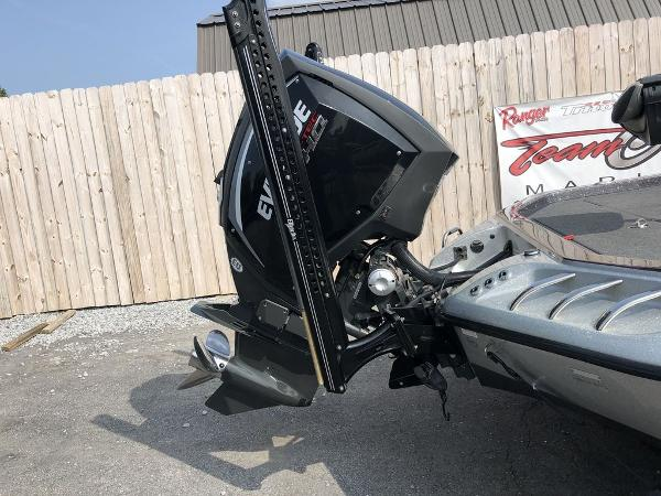 2018 Ranger Boats boat for sale, model of the boat is Z520C & Image # 3 of 29