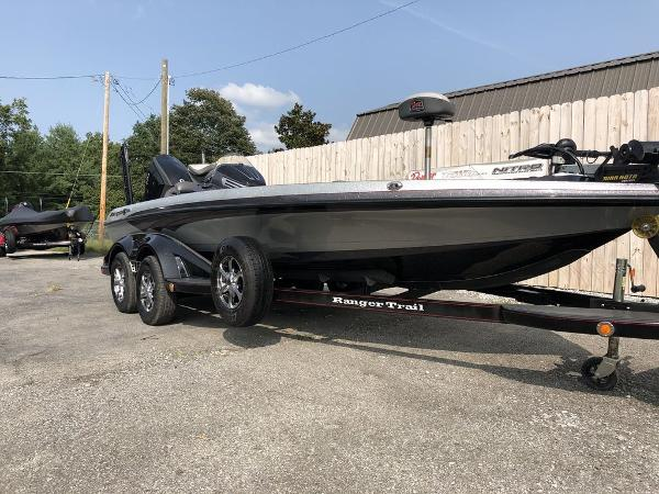 2018 Ranger Boats boat for sale, model of the boat is Z520C & Image # 4 of 29