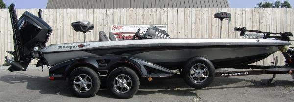 2018 Ranger Boats boat for sale, model of the boat is Z520C & Image # 15 of 29