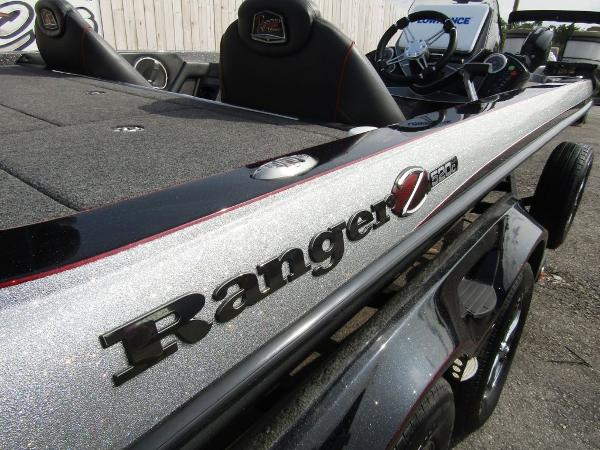 2018 Ranger Boats boat for sale, model of the boat is Z520C & Image # 19 of 29