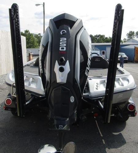 2018 Ranger Boats boat for sale, model of the boat is Z520C & Image # 20 of 29