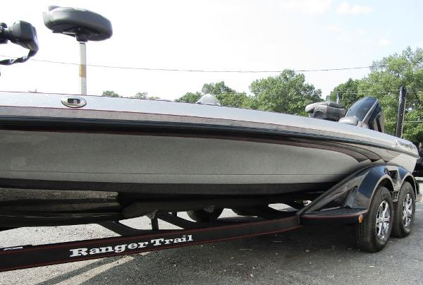 2018 Ranger Boats boat for sale, model of the boat is Z520C & Image # 23 of 29