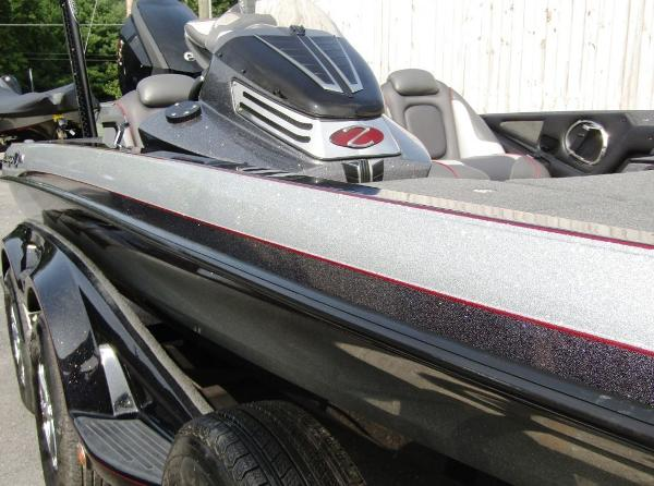 2018 Ranger Boats boat for sale, model of the boat is Z520C & Image # 29 of 29