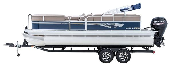 2022 Ranger Boats boat for sale, model of the boat is 200C & Image # 1 of 1