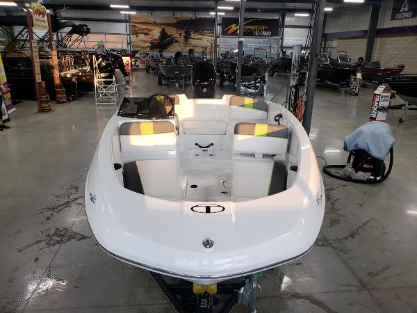 2021 Tahoe boat for sale, model of the boat is T16 & Image # 2 of 21