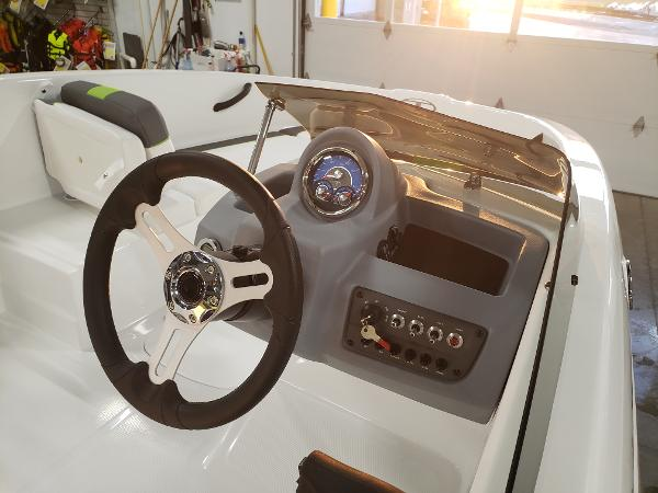2021 Tahoe boat for sale, model of the boat is T16 & Image # 13 of 21