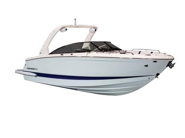 2021 Chaparral boat for sale, model of the boat is 287 SSX & Image # 1 of 12