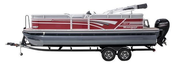 2022 RANGER BOATS 223C for sale