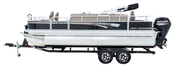 2022 Ranger Boats boat for sale, model of the boat is 200F & Image # 1 of 1