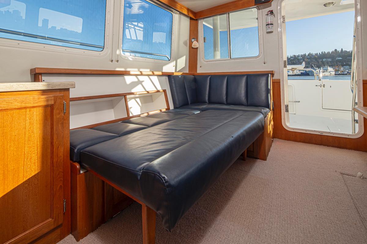 42′ Nordic Tugs 2008
