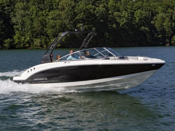 2021 Chaparral boat for sale, model of the boat is 23 SSi & Image # 1 of 11
