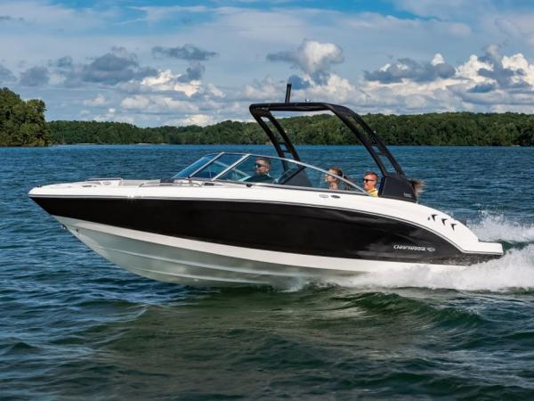 2021 Chaparral boat for sale, model of the boat is 23 SSi & Image # 11 of 11