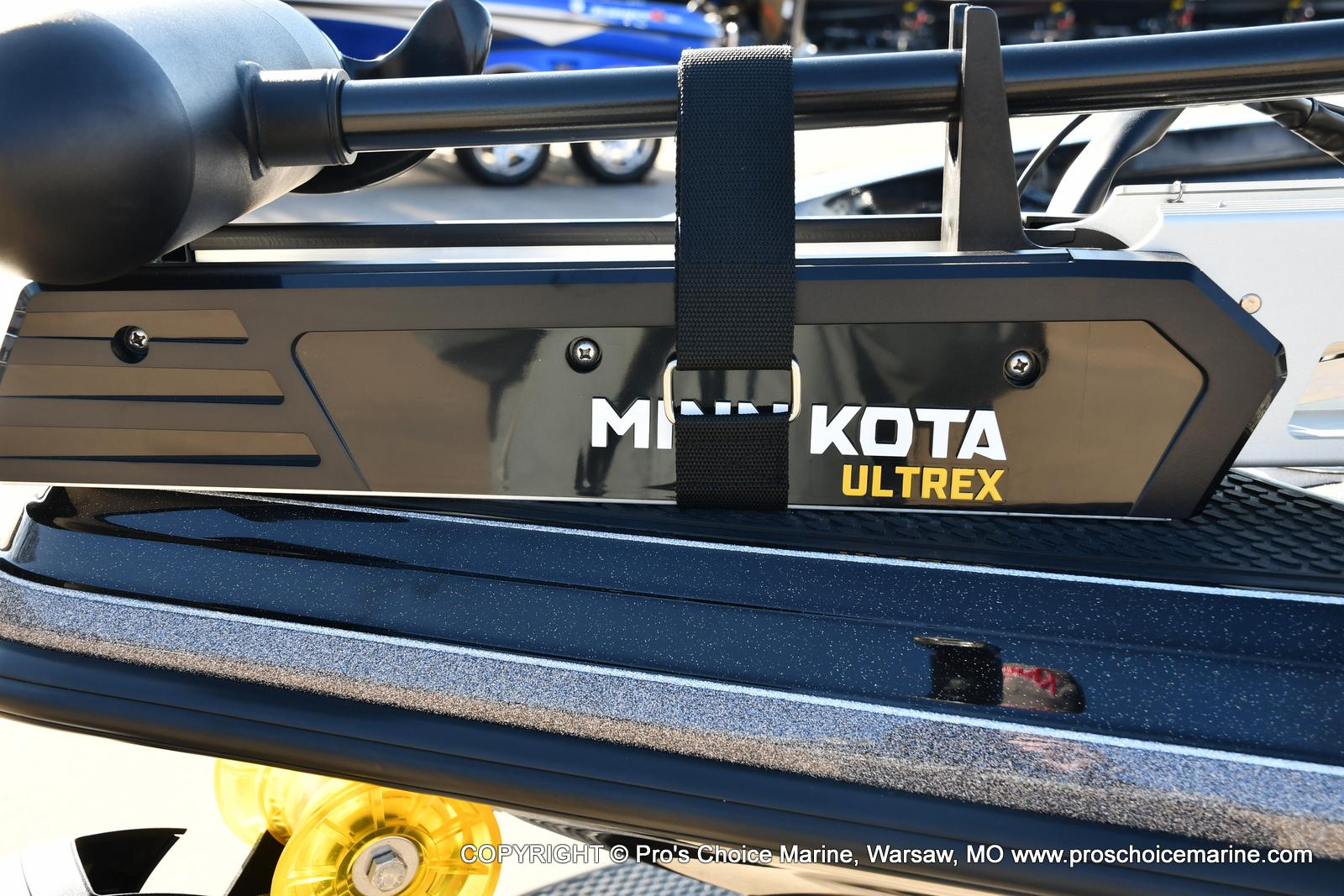 2021 Ranger Boats boat for sale, model of the boat is Z520L TOURING PACKAGE & Image # 16 of 50