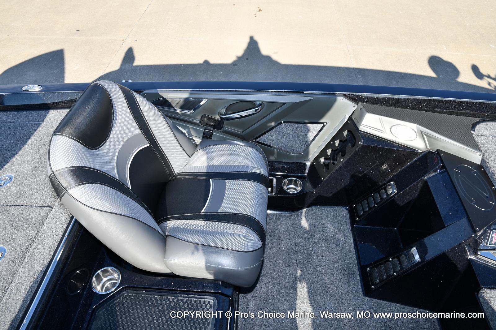 2021 Ranger Boats boat for sale, model of the boat is Z520L TOURING PACKAGE & Image # 19 of 50