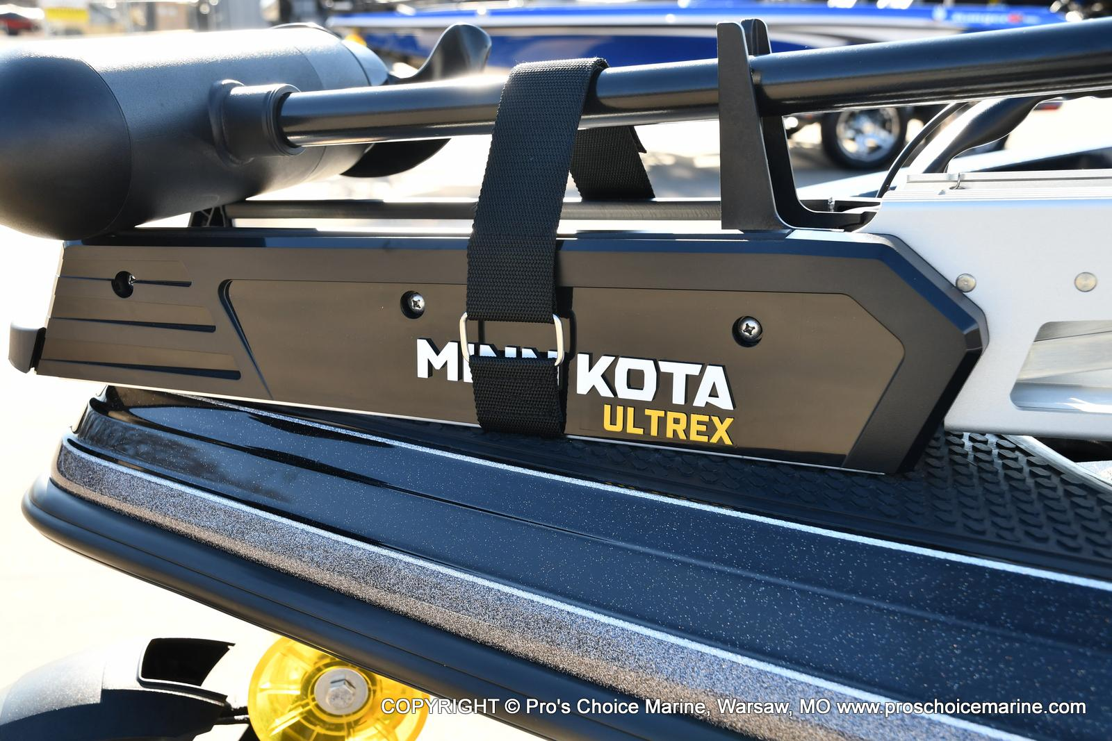 2021 Ranger Boats boat for sale, model of the boat is Z520L TOURING PACKAGE & Image # 32 of 50