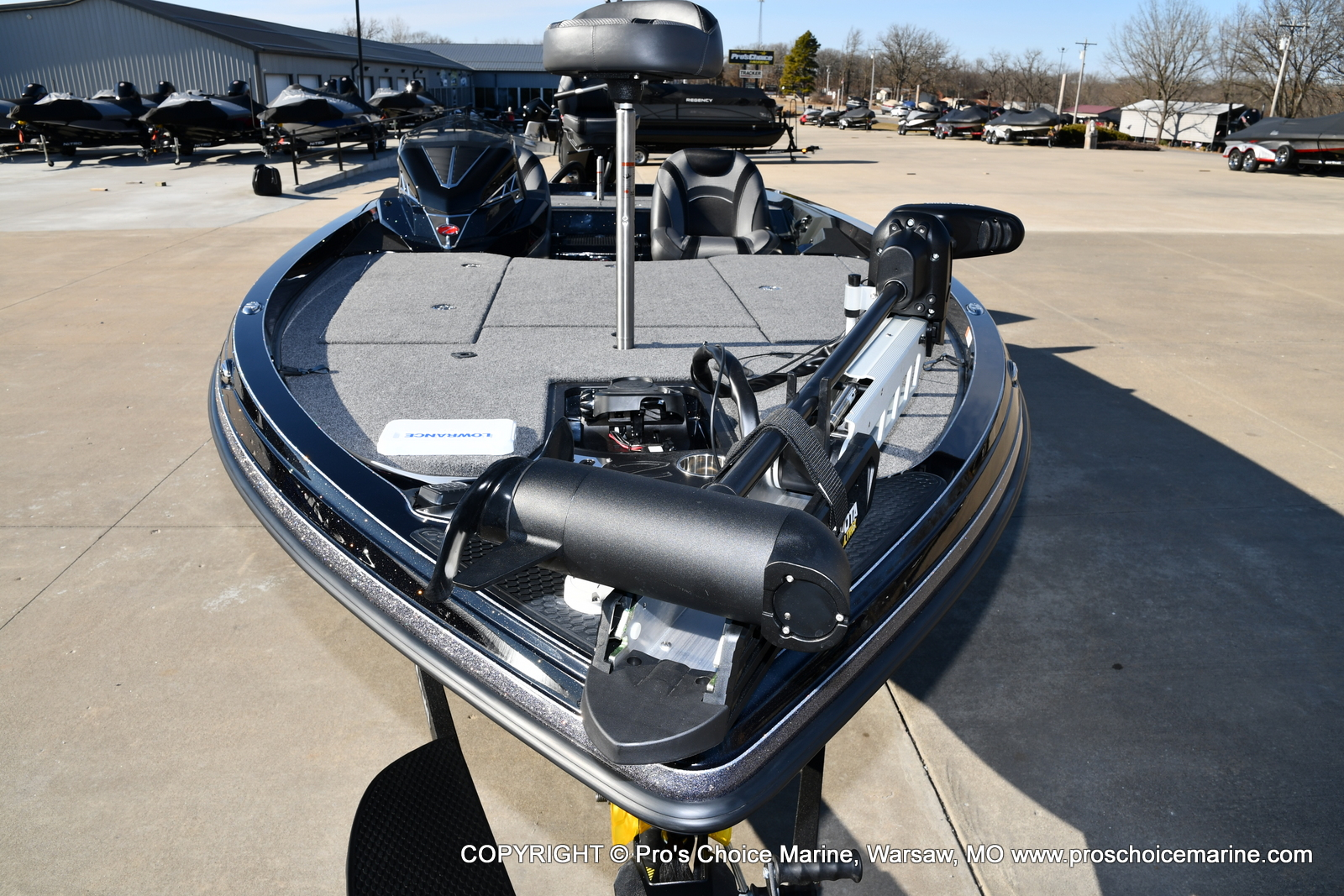 2021 Ranger Boats boat for sale, model of the boat is Z520L TOURING PACKAGE & Image # 17 of 50