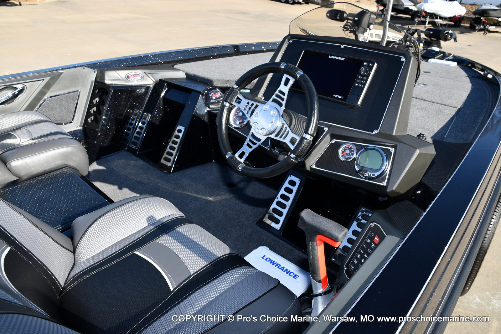 2021 Ranger Boats boat for sale, model of the boat is Z520L TOURING PACKAGE & Image # 42 of 50
